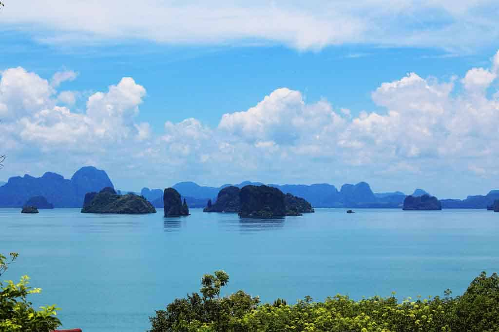Koh Yao Noi island is Thailand's best kept secret...for now.