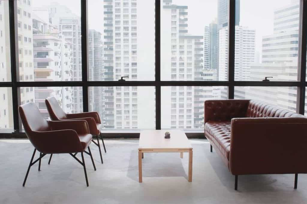 The Company Bangkok is among the best coworking spaces in Bangkok