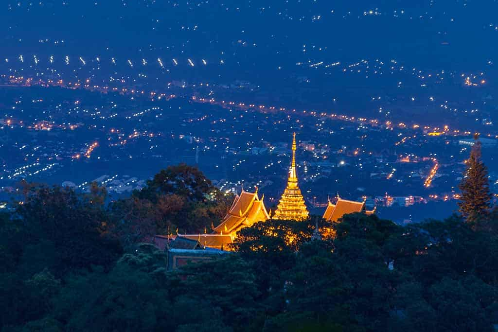 Chiang Mai nightlife guide