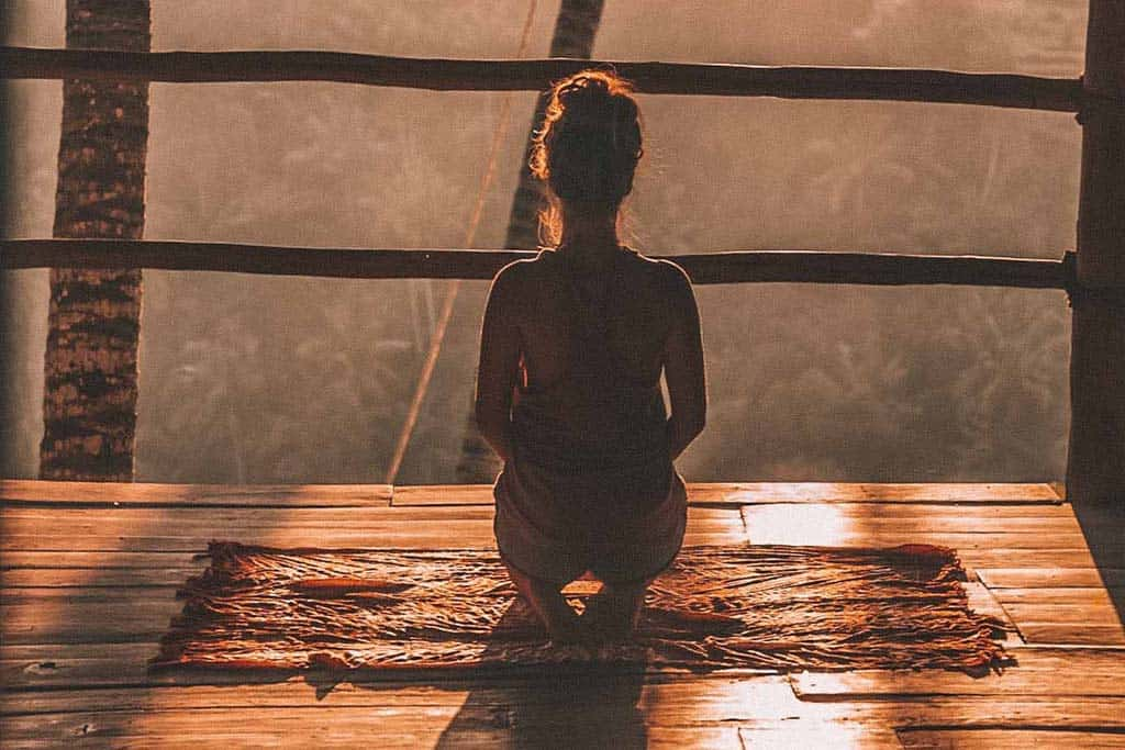 the best meditation retreats in Chiang Mai