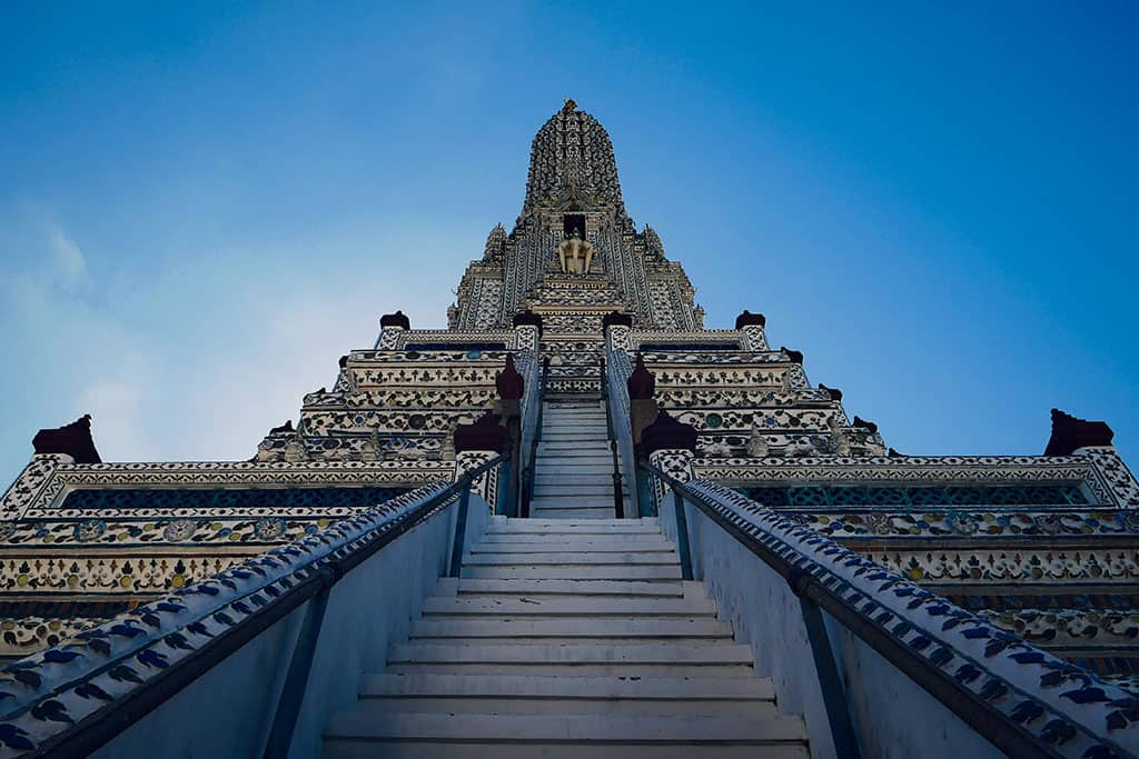 best temples in Bangkok to visit
