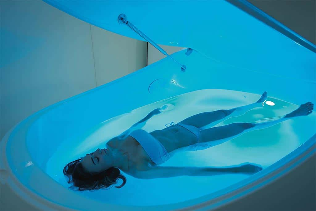 Float Chiang Mai: The Joys of Being Alone in an Isolation Tank