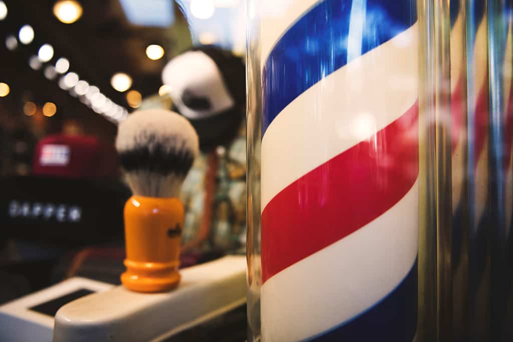 the best barber shops in Chiang Mai