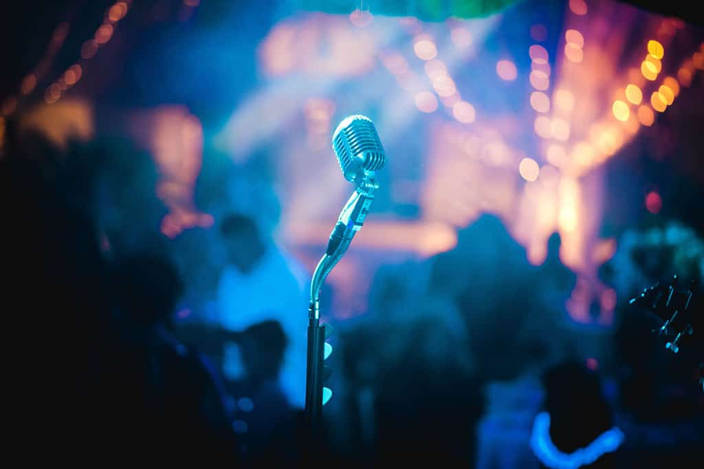 best karaoke bars in Bangkok