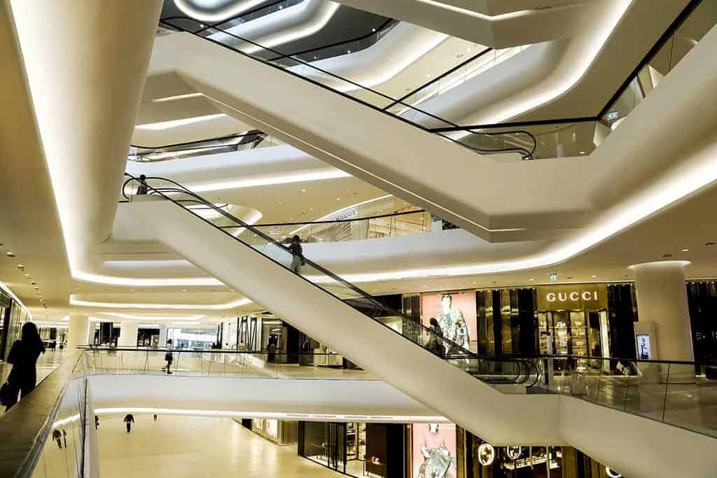 best malls in Bangkok for tourists