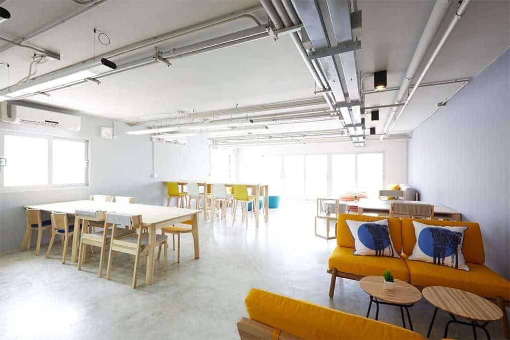 Coworking Spaces in Phuket: The Best WiFi in Phuket for Digital Nomads