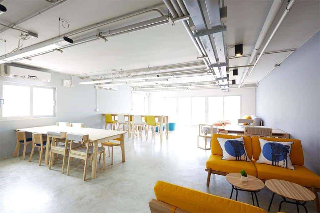 best coworking spaces in Phuket