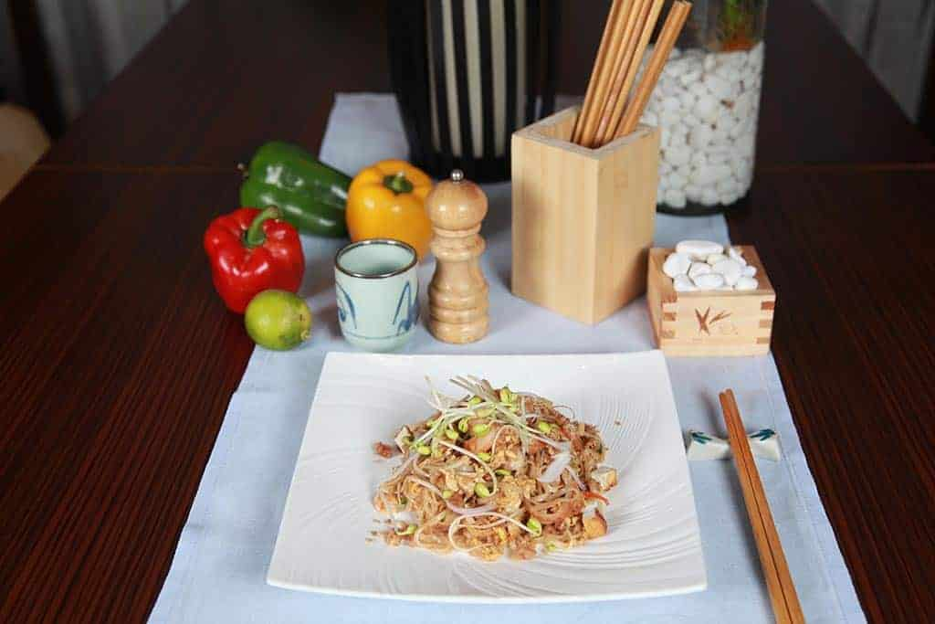 best Pad Thai in Bangkok