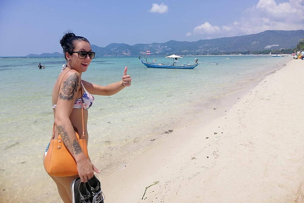 Chaweng Beach: The Best White Sand Beach on Koh Samui