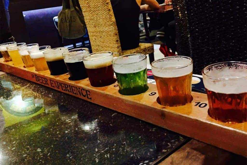 craft Beer Republic in Chiang Mai