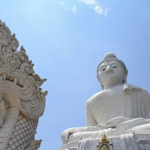 Phuket Big Buddha & Beach Adventure
