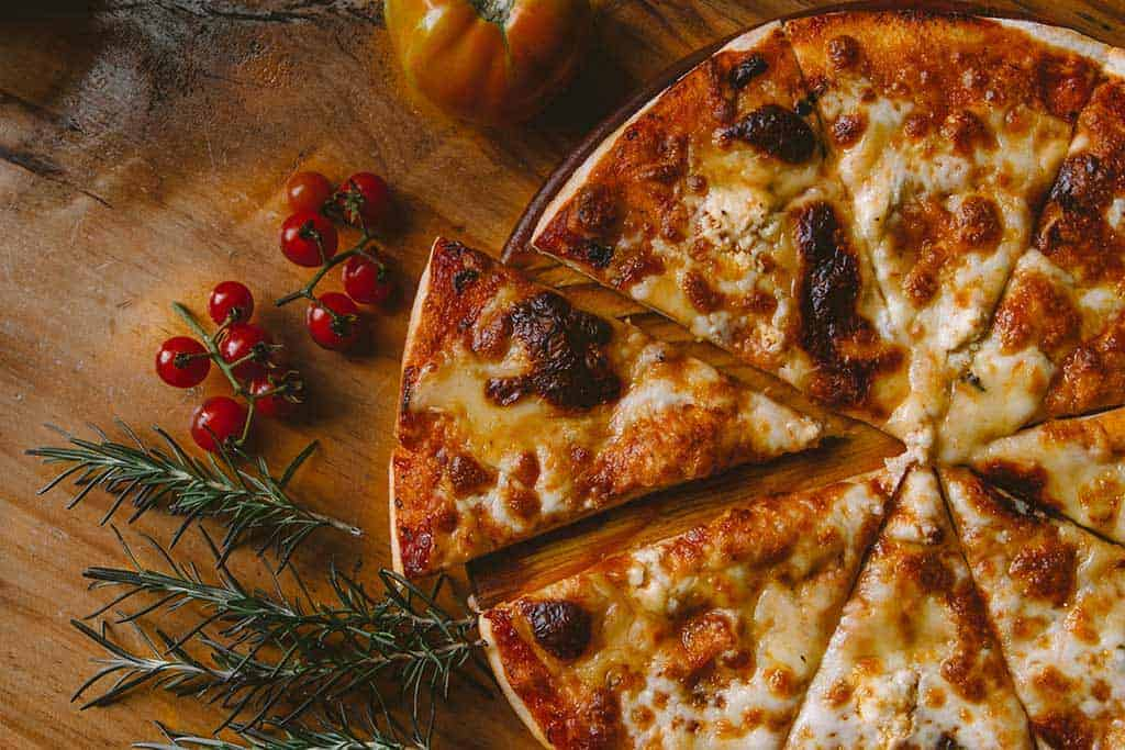 where to eat pizza in Chiang Mai
