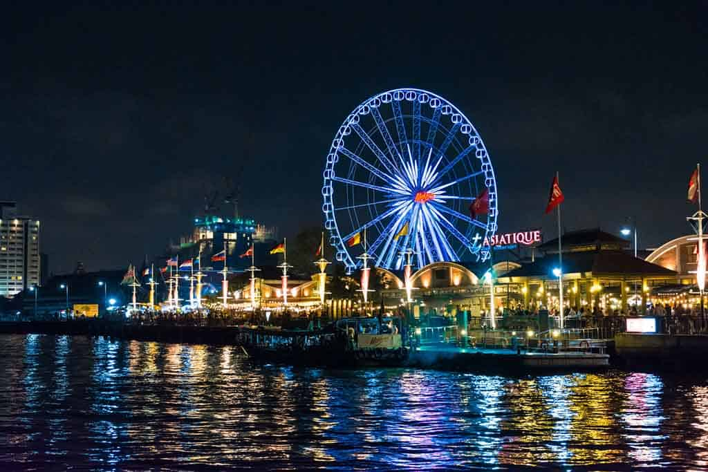Asiatique The Riverfront: Shopping in Bangkok at its Finest