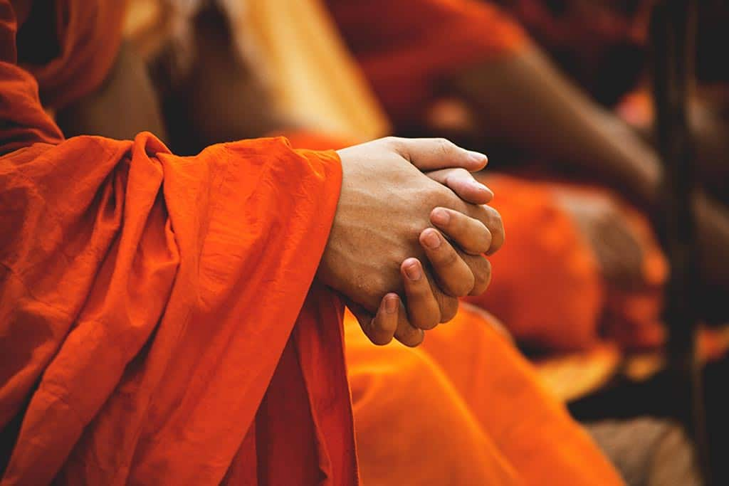 Monk Chat in Chiang Mai: Depth, Meaning and Humility