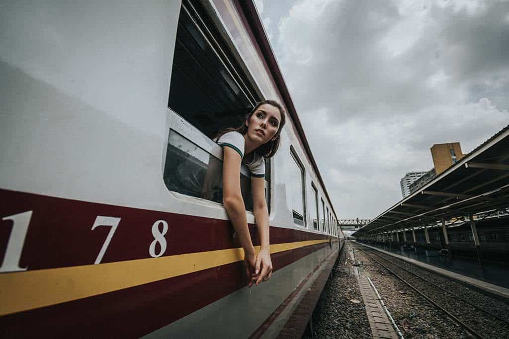 All Aboard: Getting the Night Train to Chiang Mai from Bangkok