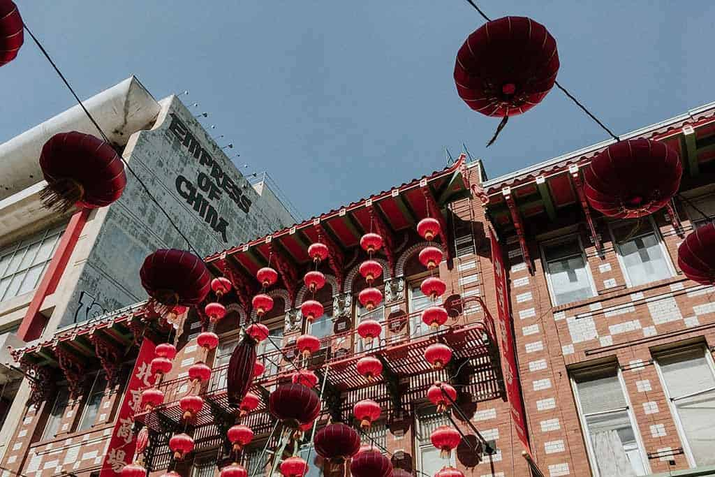 Chinatown Bangkok: A Chinese Heartland in Thailand