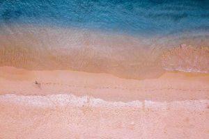 The Quieter Side of Life: Karon Beach, Phuket