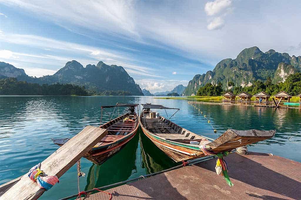 Khao Sok National Park: One of Thailand's Best Kept Secrets
