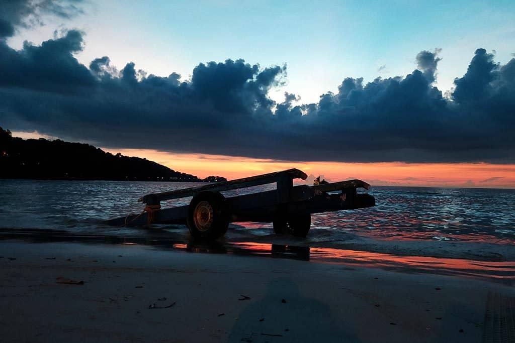Patong Beach Guide: Phuket's Hedonistic Playground