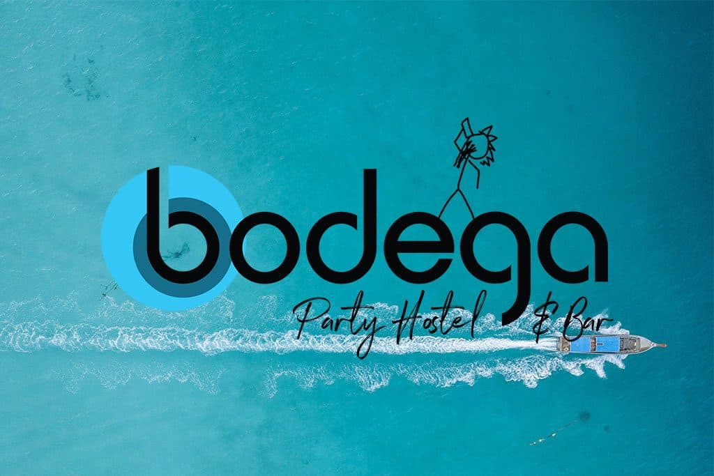 Bodega Hostels Soft Reopening: The Best Party Hostel in Thailand Returns!