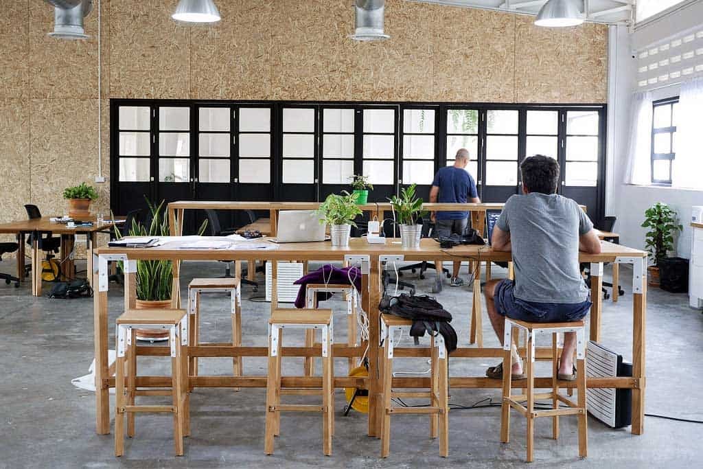 The Top 4 Coworking Spaces in Chiang Mai for Digital Nomads