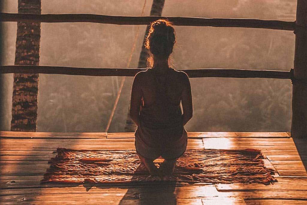 Meditation Retreats in Chiang Mai: Enter the Zen Zone