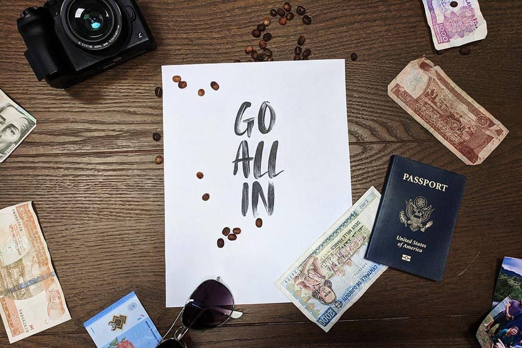 Say No to Going Home: How to Extend Your Thai Tourist Visa