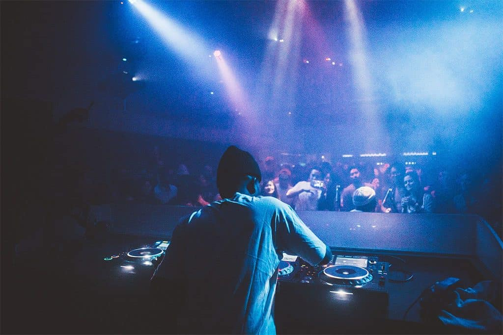Hip Hop Clubs in Bangkok: All You Need is One Mic, One Beat, One Stage