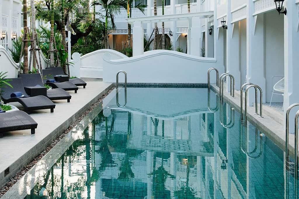new Chiang Mai hostel by Bodega launching in November, 2018