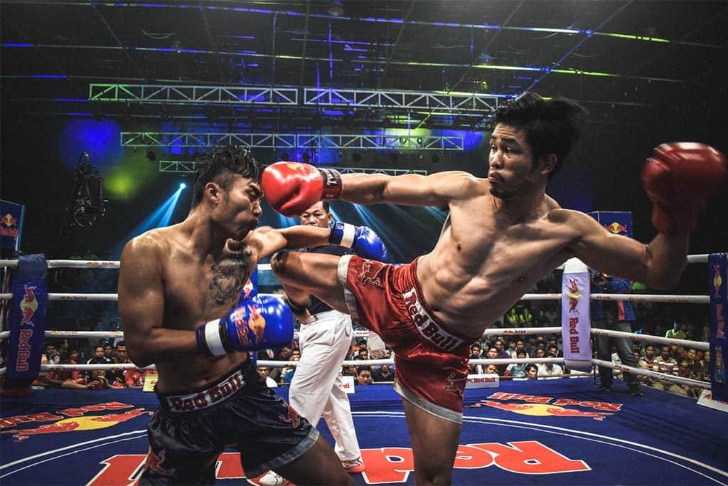 Thailand's Favorite Sport: Where to Watch Muay Thai in Chiang Mai