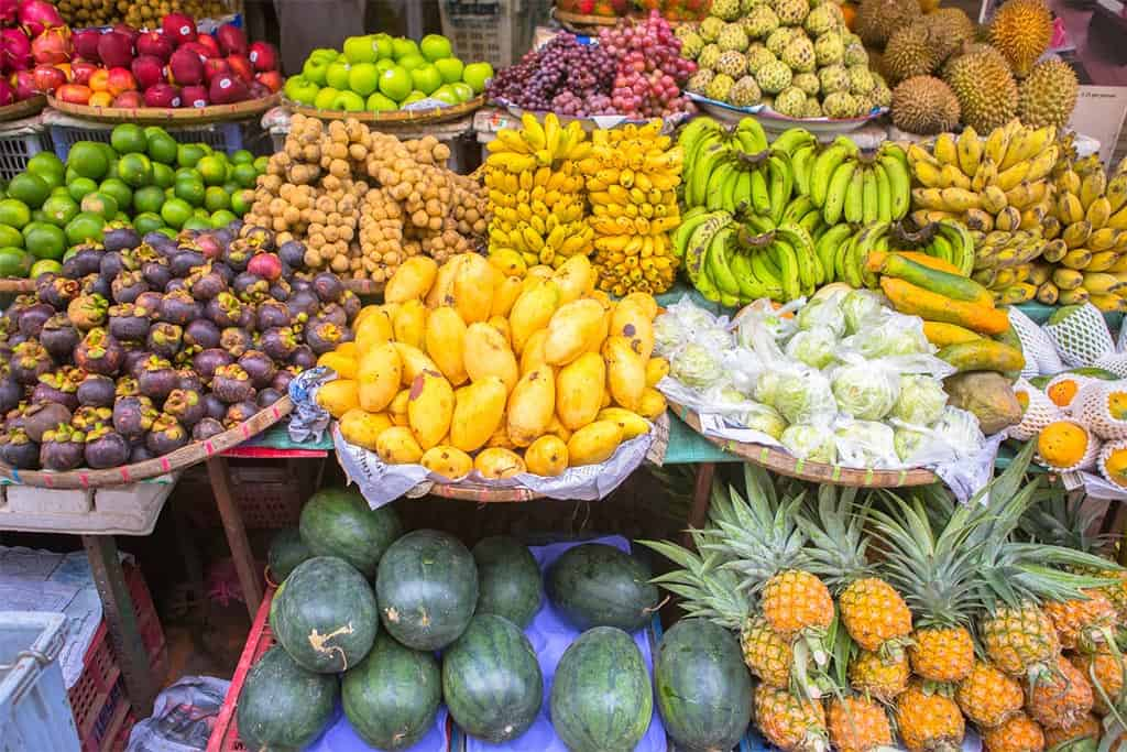 Thai Fruits Every Tourist Should Try: The Good, The Bad and The Ugly