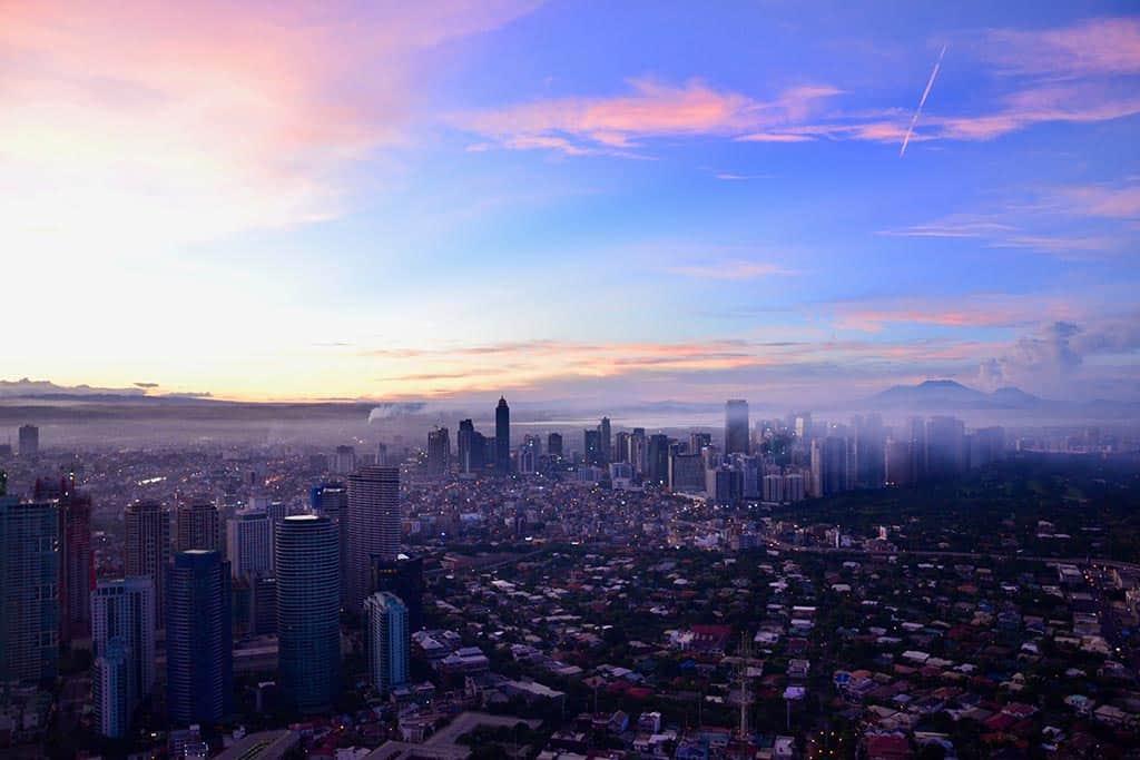 Tagalog Tales: Thai Visa Runs to the Philippines