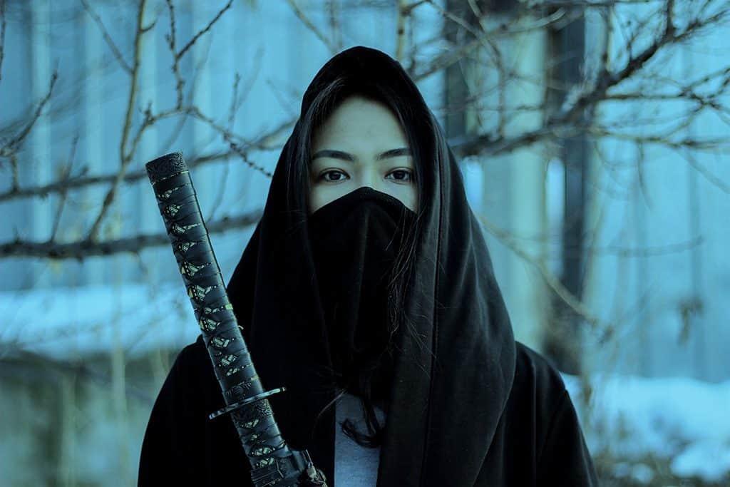 Samurai Cinema: Japanese Fil Festival Tour Across Thailand
