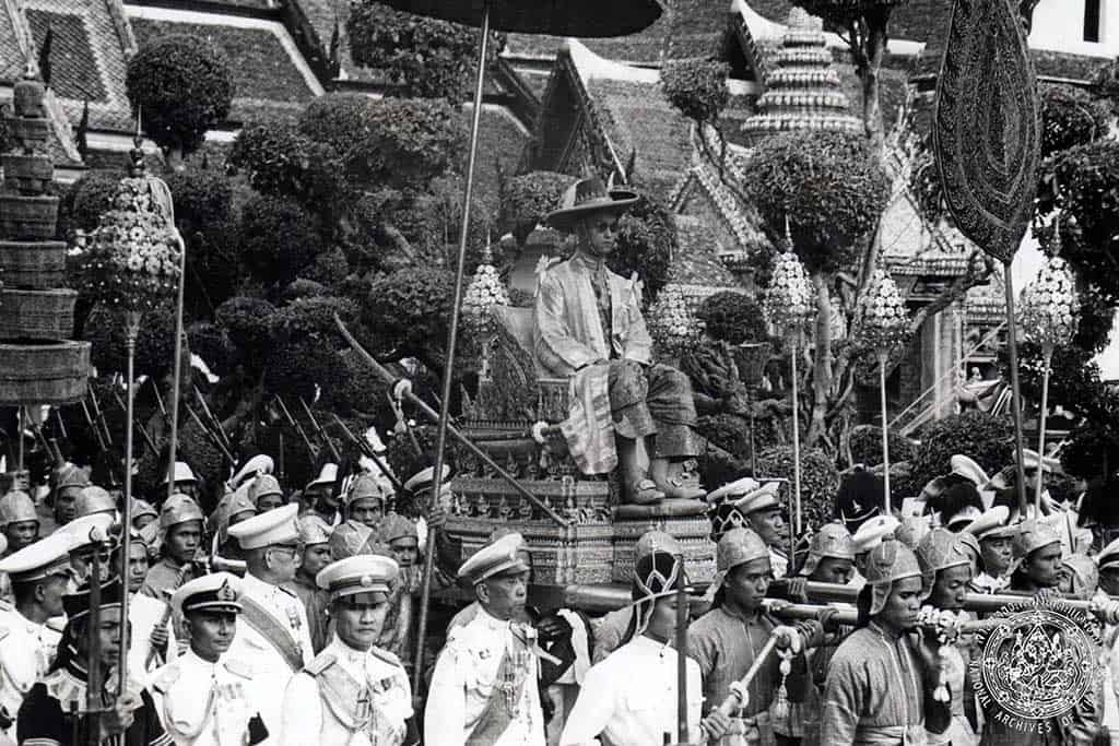 Why Thailand Loves King Bhumibol Adulyadej: The King Among Kings
