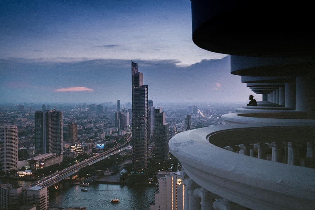 The Most Beautiful Buildings of Bangkok: Architecture Nerds Rejoice