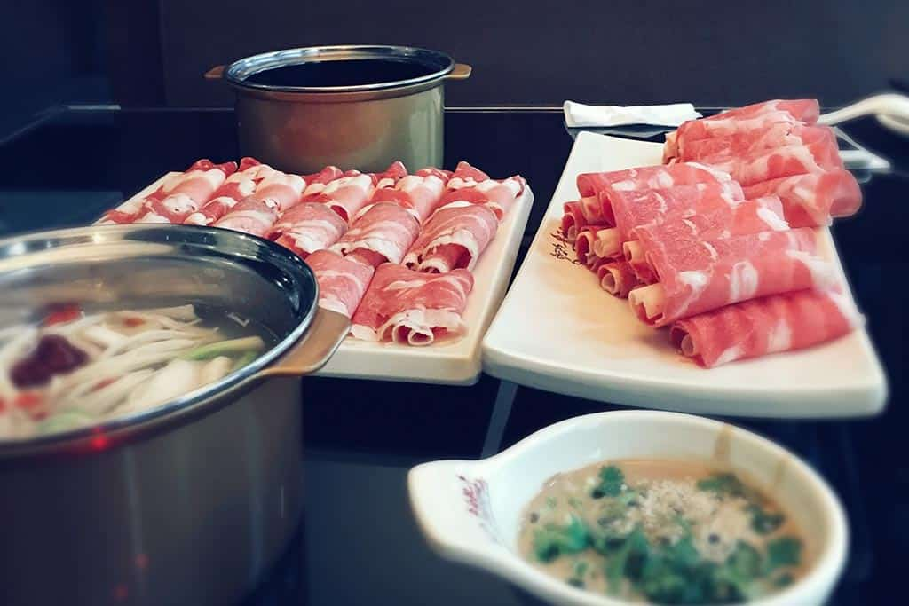 best hotpot restaurants in Bangkok