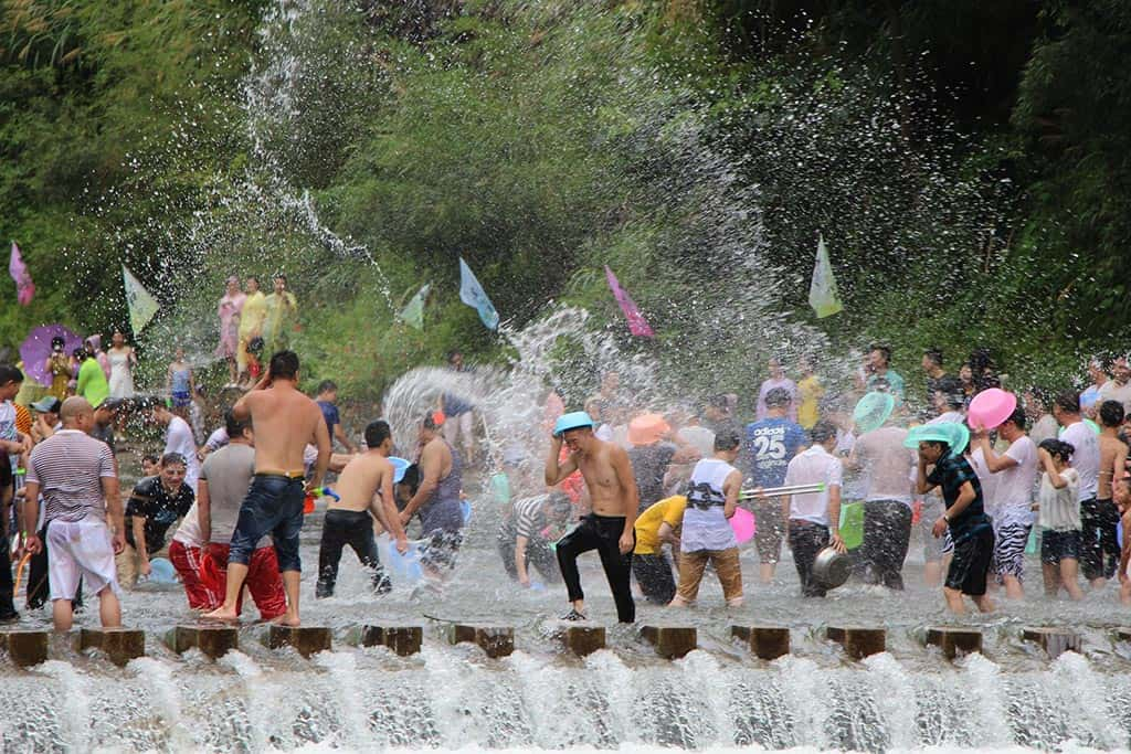 Songkran 2019 in Chiang Mai: Super Soakin' Water Festival of Thailand