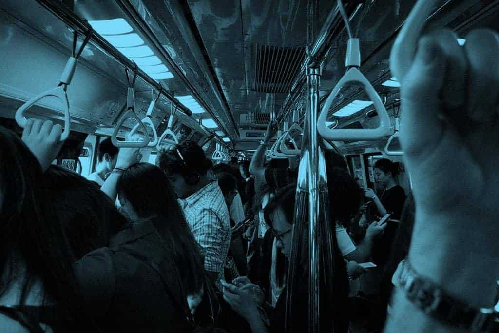 A First Timer's Guide to Using the Bangkok MRT: Just rail it!
