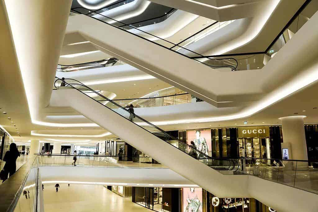 Baht and Boujee: The Top 5 Shopping Malls in Bangkok You Need to See
