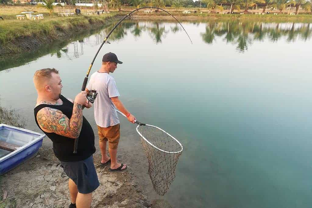 Fishing in Thailand: The Best Places to Go Fishing for Beginners and Experts