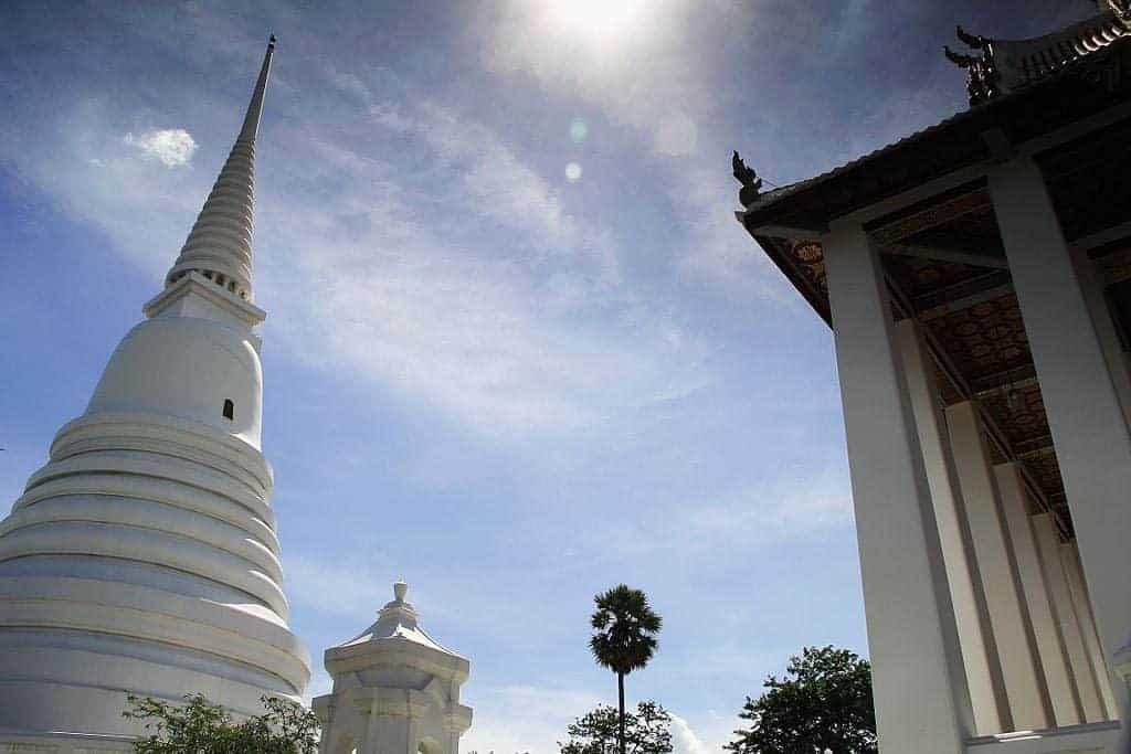 Wat Chaloem, The Best Temple in Thailand You've Never Heard Of