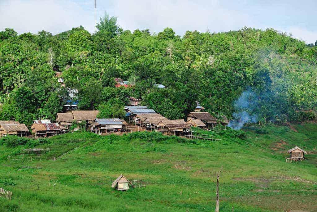 Sangkhlaburi: The Best Hidden Destination of the Northern Thailand