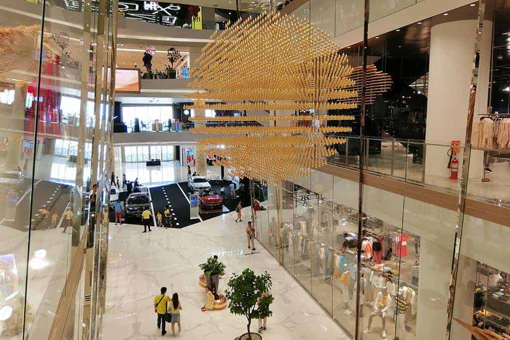 5 Reasons Why You Need to Visit Bangkok's Newest Mall, ICONSIAM