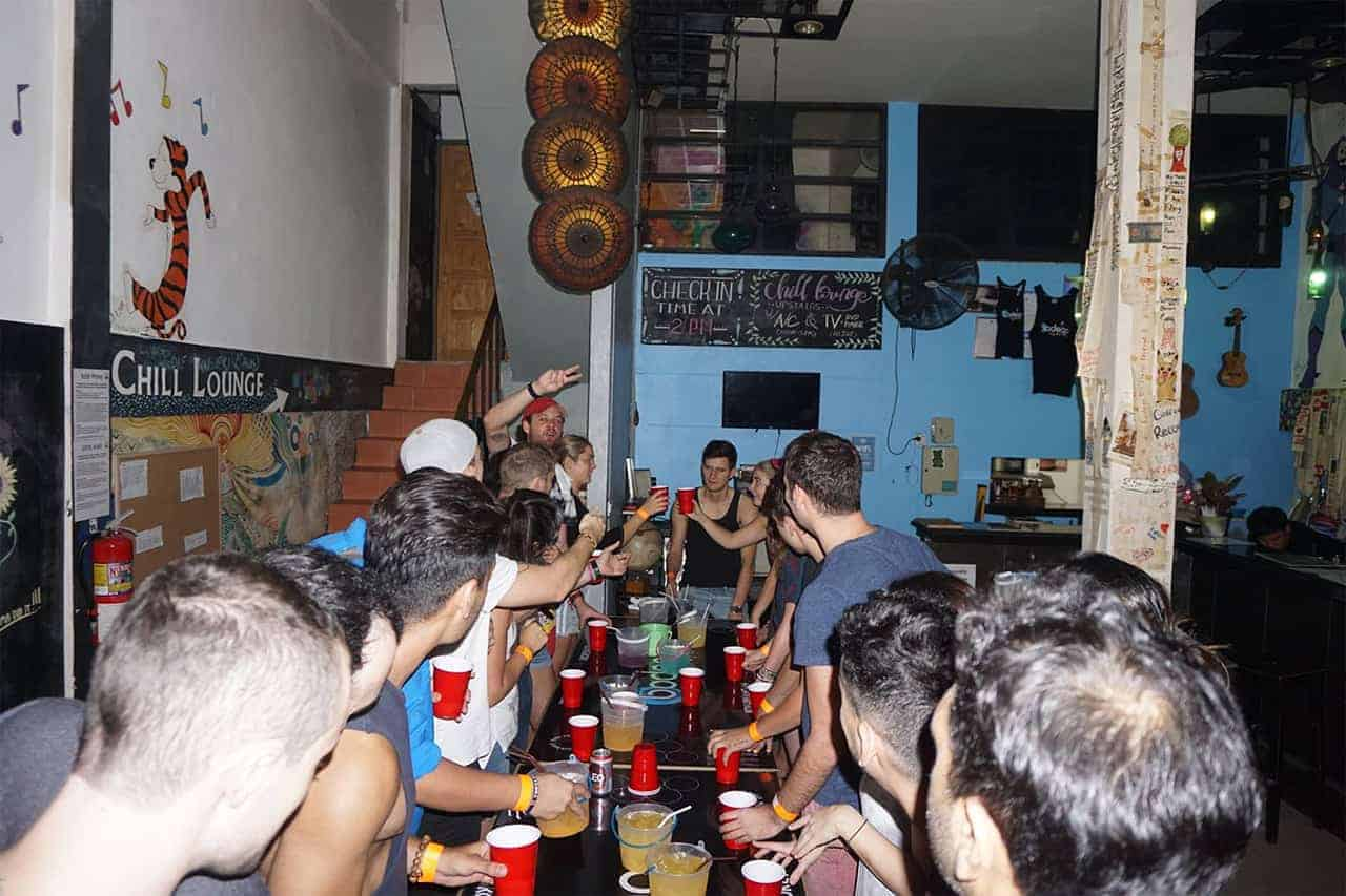 Bodega Drinking Games