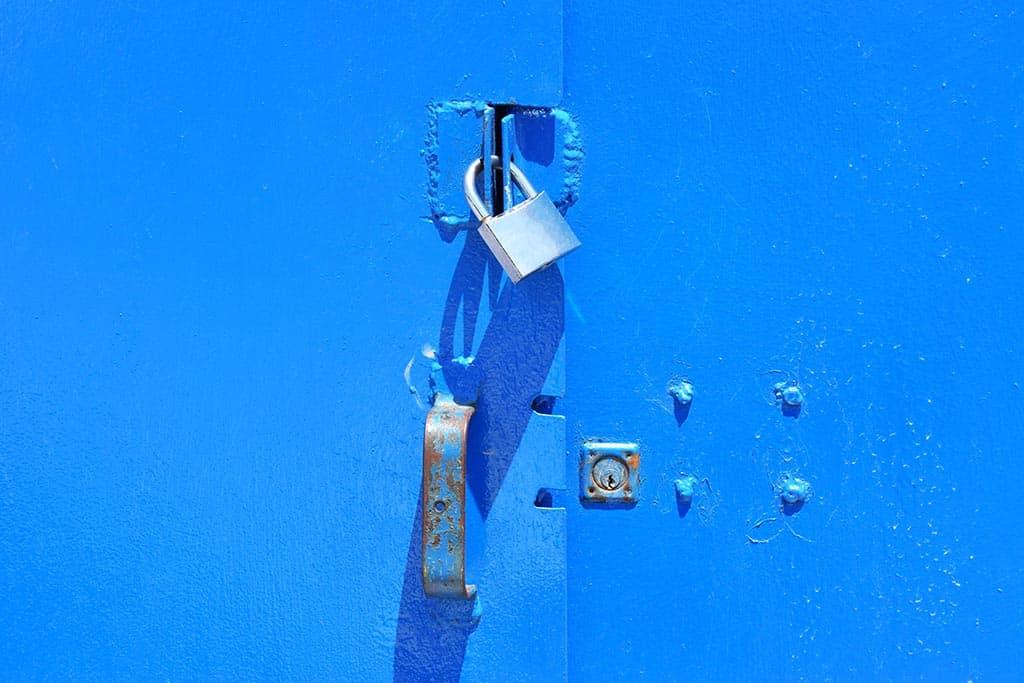 hostel security locks