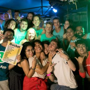 Khao San Road Pub Crawl