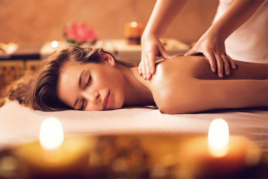 backpackers guide to Thai massage