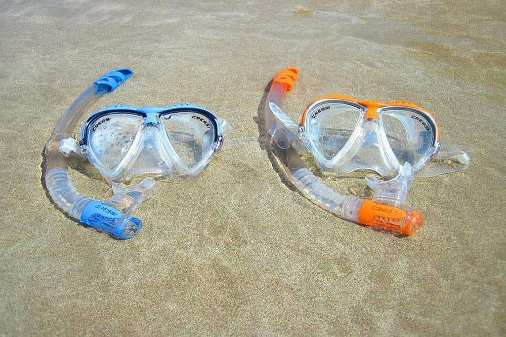 where to go snorkeling in Koh Samui