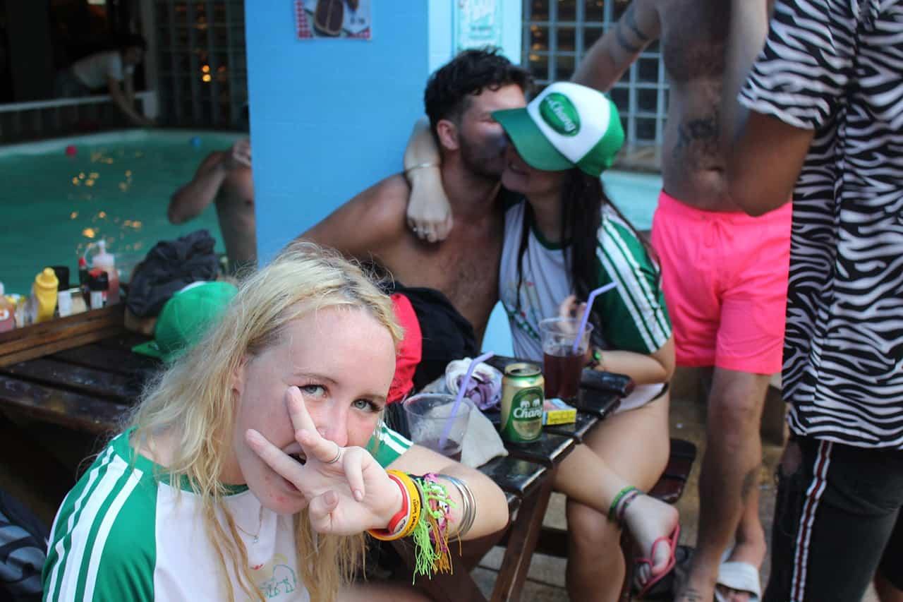 Bodega Party
