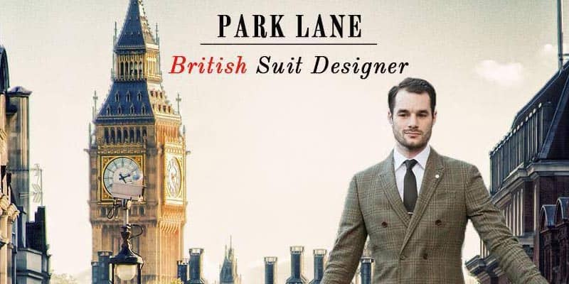 Park Lane Tailors Bangkok